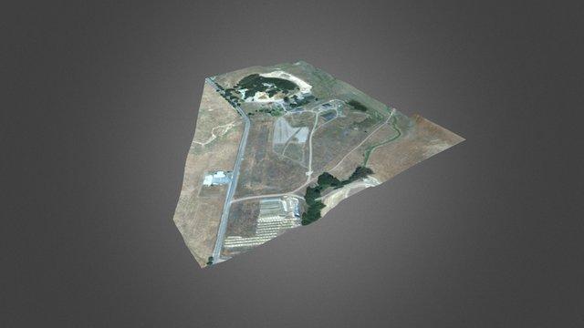 Frischmann - Non-Exaggerated 3D Model