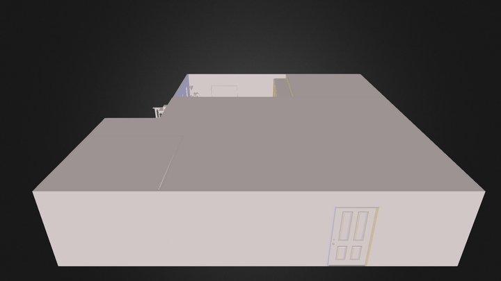 Muster_neu2 3D Model