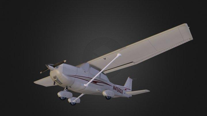 172 SP 3D Model