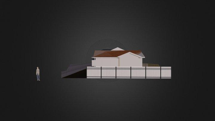 Lahinch Street BROADMEADOWS 3D Model