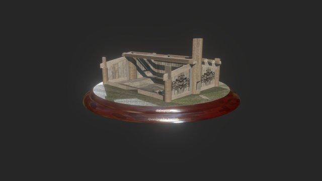 Kwakwaka'wakw Open 3D Model