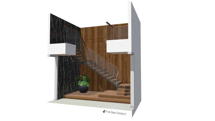 One Hyde Park 3D Model