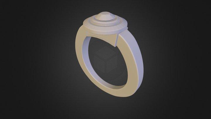 RING_f2 3D Model