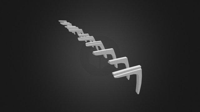 Fase 10 Groep 4 3D Model