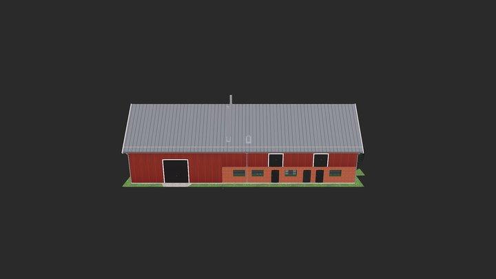 20211000 3D Model