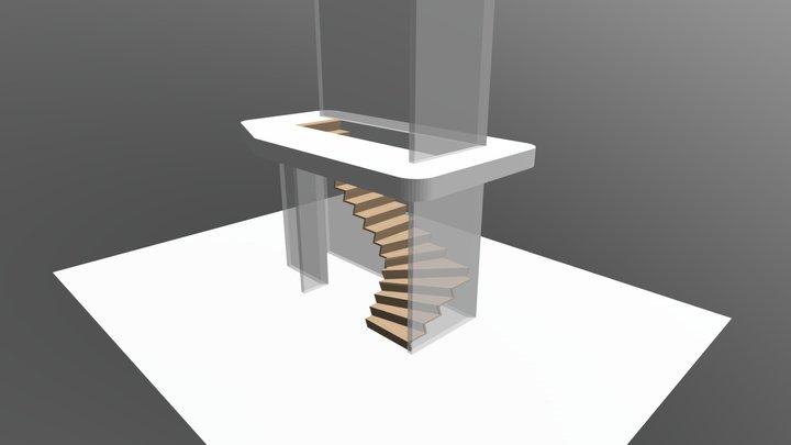 1571 FRNK 3D Model