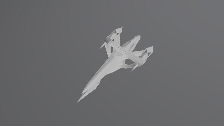 Sntak_Test2 3D Model