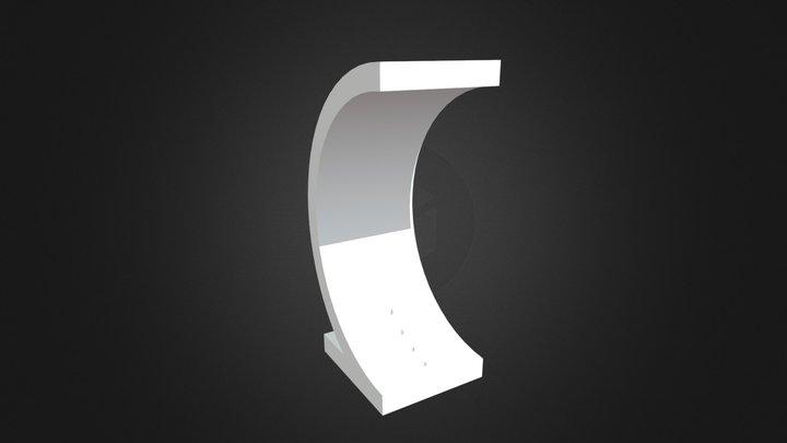CAL06_palette 3D Model