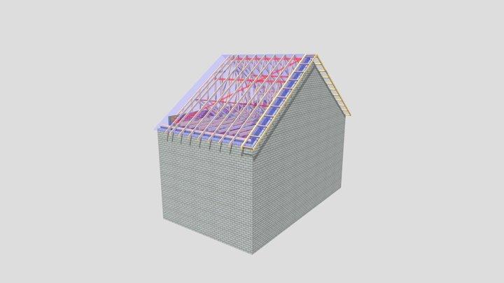 Plot 16 3D Model