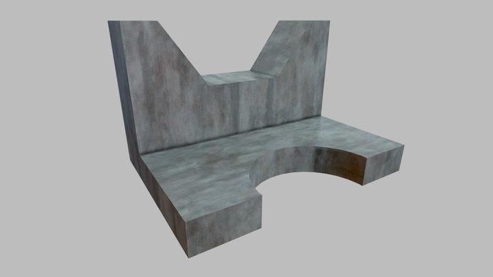 Detail_Test 3D Model
