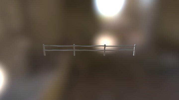 Valla 3D Model