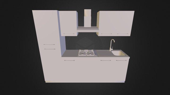 Gaia 255 3D Model