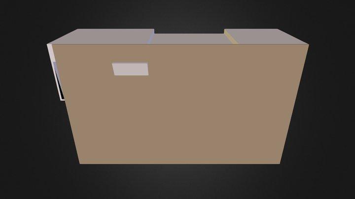 AutoSave_3d 3D Model