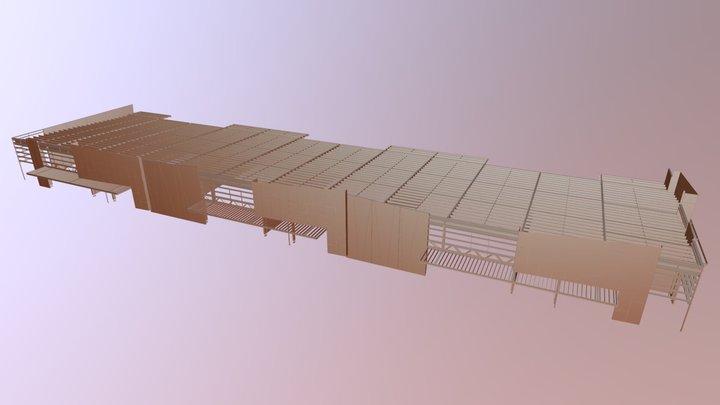 18016 3D Model