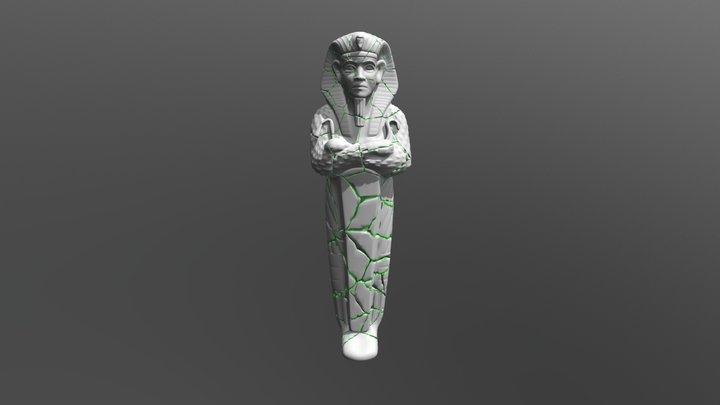 Mammy 3D Model