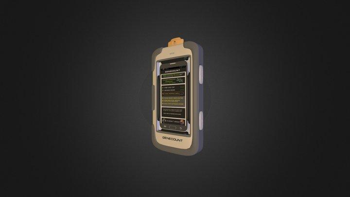 sketchfab5 3D Model