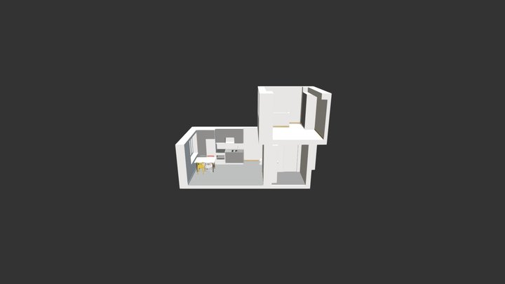 LOFT 3D Model
