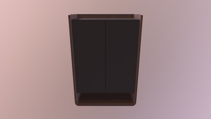 B818-11 3D Model