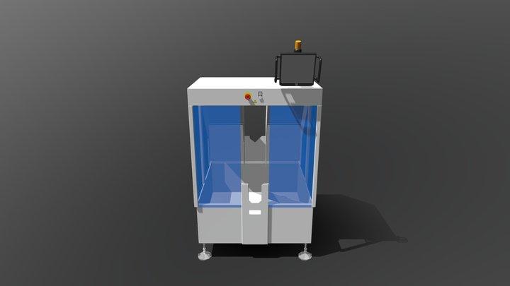 OT 3D Model