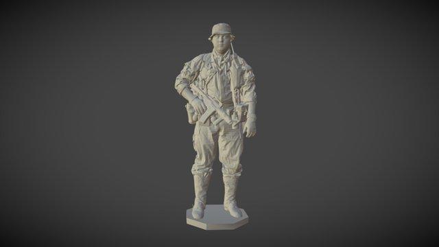 SolderStoy 3D Model