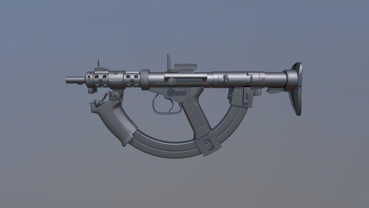 final test_lp 3D Model