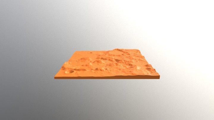 SGDG Suntitled 3D Model