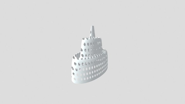Assignment2_Ezra_Catey_Erin 3D Model