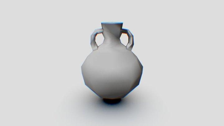 a vase, just a vase 3D Model