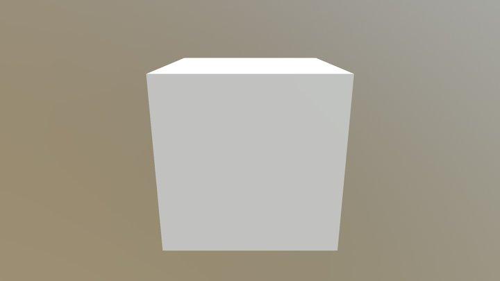 cubey3a 3D Model