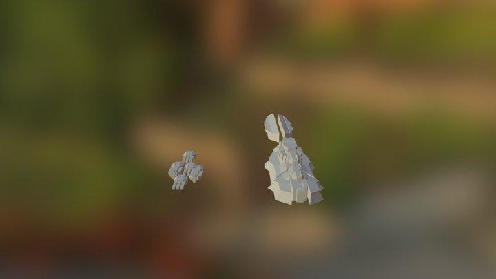 Battleshipv Test 3D Model