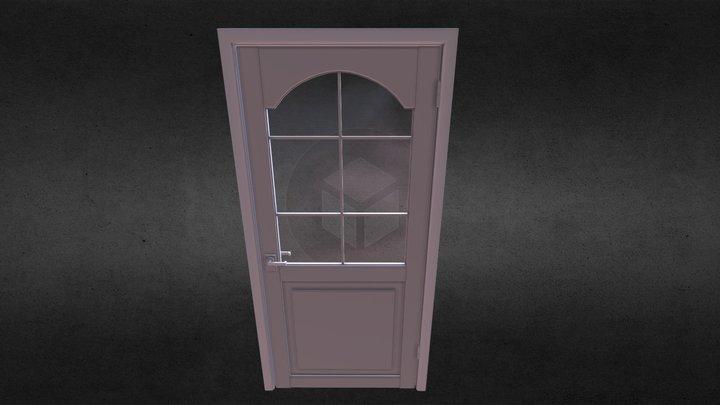 Door (Дверь) 3D Model