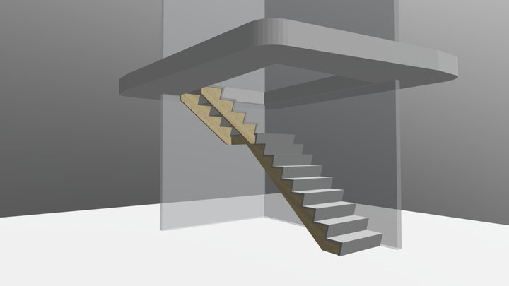 RBBNRBNS 3D Model