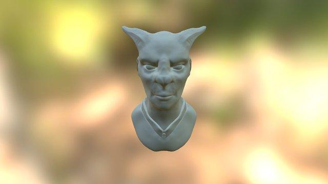 Intelligent life 3D Model