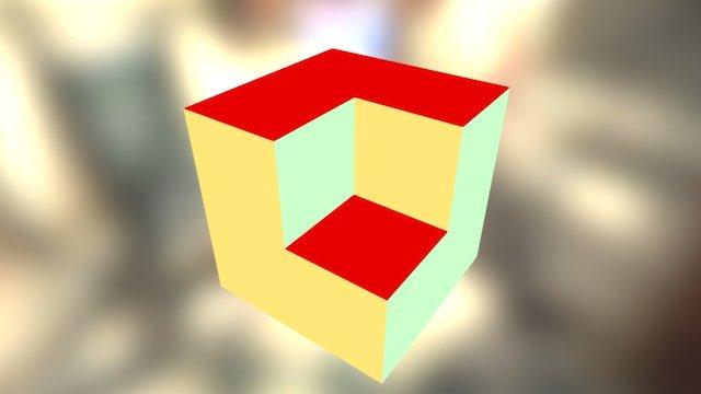 Figura04 3D Model