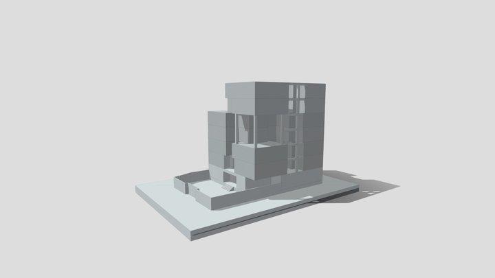 39 3D Model