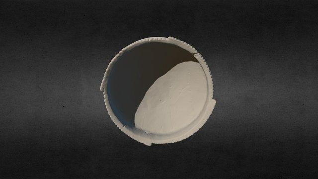 CNO 3HO1 61-56-12 3D Model
