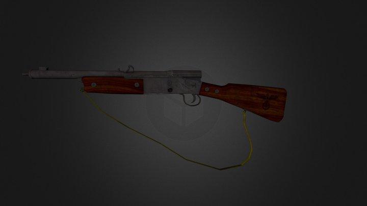 VG 5-1 3D Model