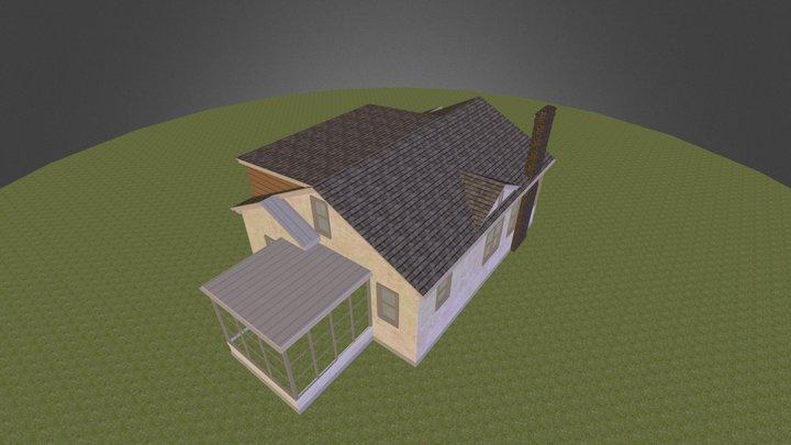 3636 45th 3D Model