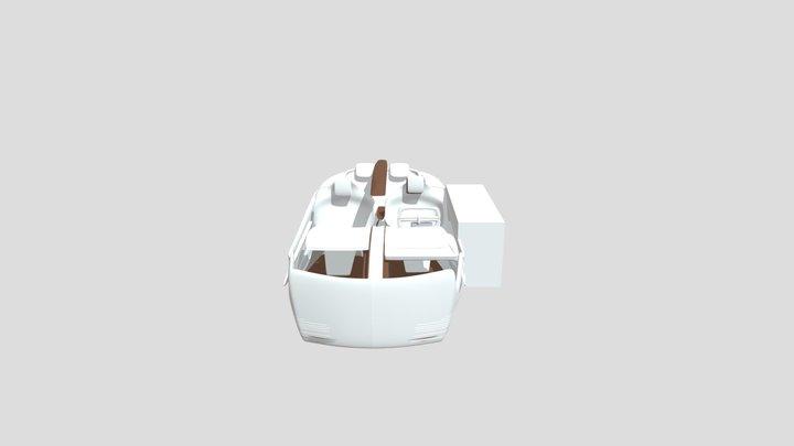 Variation2 3D Model