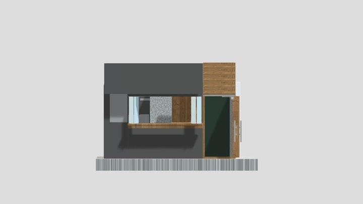 ABITACOLO 3D Model