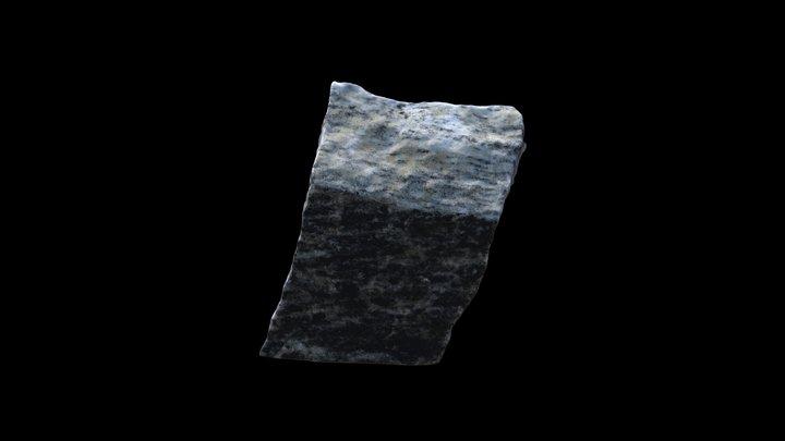 Gneiss 3D Model