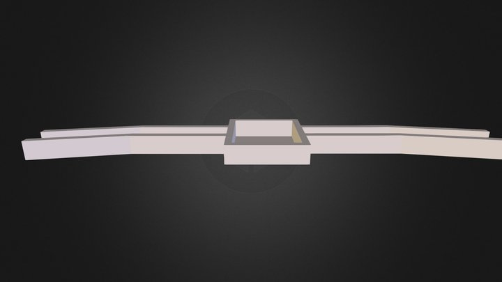 Fontana3ds 3D Model