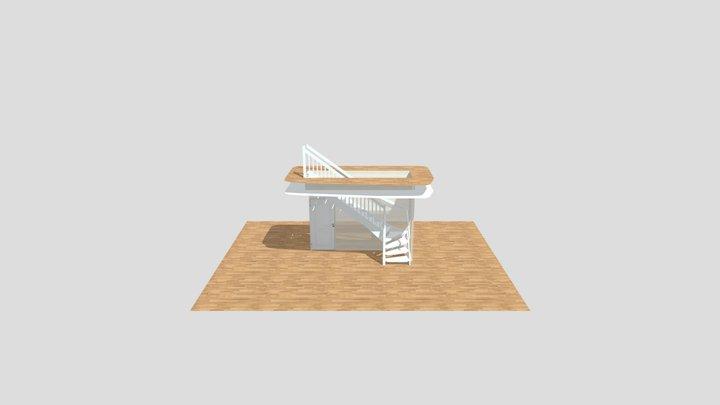 191217_jerbyntie_8_b 3D Model