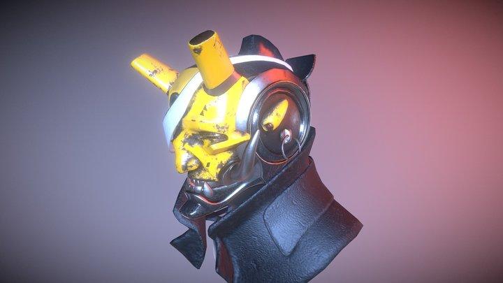 Demorai 3D Model