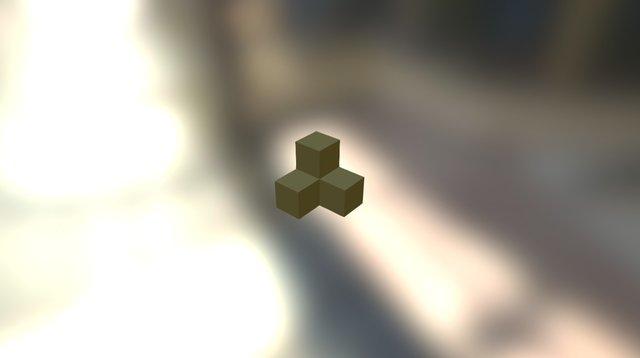 Part2 KP 3D Model