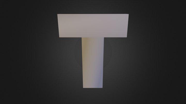 Ten 3D Model