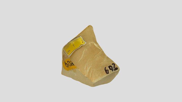 602 3D Model