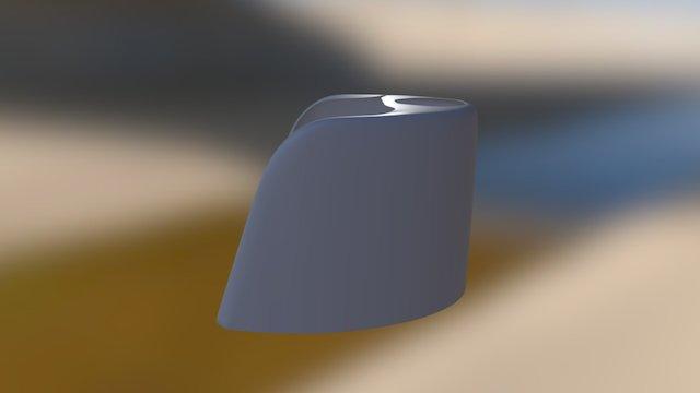 hood3 3D Model