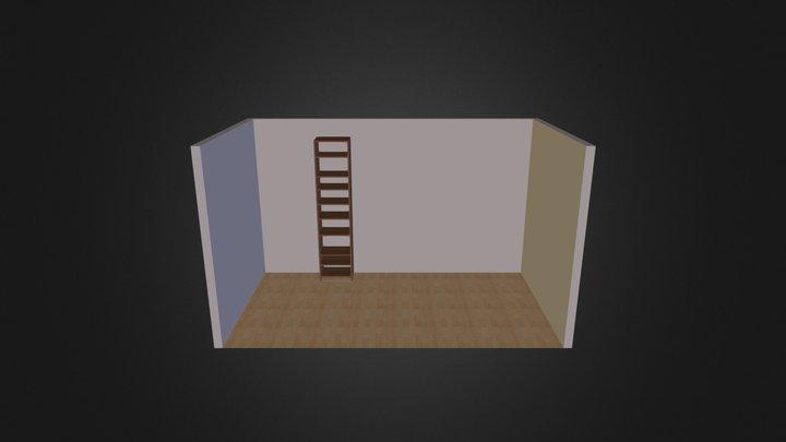 My Closet 3D Model