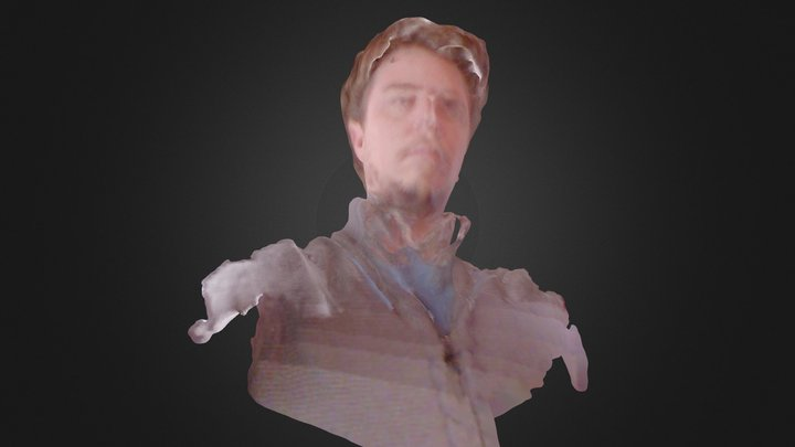 My_First_Scan_Me 3D Model